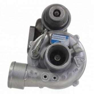 Turbodmychadlo Alfa-Romeo 33 1,8 TD (905) 54kW VM82A