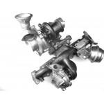 Turbo  Volvo XC60 2.4 D5 151kW D5244T10 36002640
