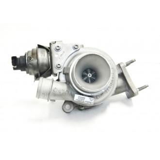 Turbodmychadlo Mercedes Atego 100kW OM904LA