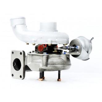 Turbodmychadlo Audi A4 2,5 TDI 132 kW AKE/BDH/BAU