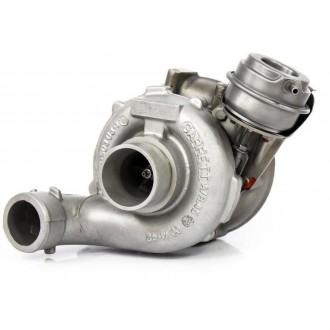 Turbodmychadlo Audi A4 2.5 TDI 110 kW AFB, AKN