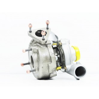 Turbodmychadlo Volkswagen Passat B4 1.9 TDI 81kW AFN