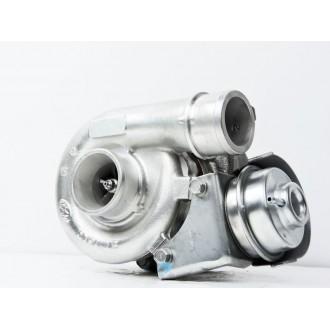 Turbodmychadlo Mercedes C-Klasse 190 2.5 TD 93kW OM 602.961 5 válec