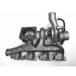 Turbodmychadlo Ford Transit V 2.4 TDCi 66kW Puma