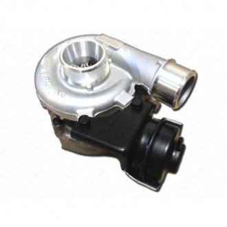 Turbodmychadlo Hyundai Santa Fe 2.2 CRDi 110kW D4EB 49135-07302