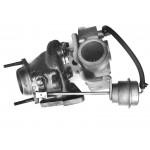 Turbodmychadlo Mercedes V-Klasse 230 TD (638.274) 72kW OM601.970
