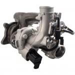 Turbodmychadlo Audi TT 2.0 TFSI (8J) 147kW BWA-BPY