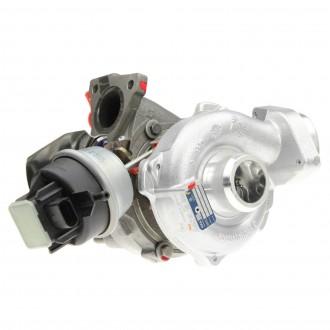 Turbodmychadlo Audi A6 2.0 TDI 105kW CAGA, CAGB, CAGC