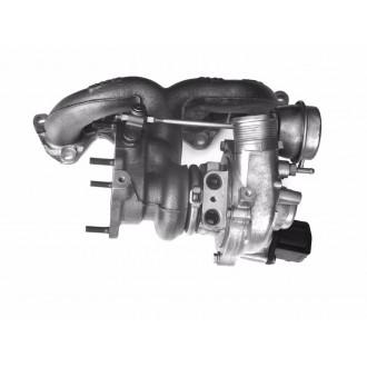 Turbodmychadlo Volkswagen Touran 1.4 TSI EcoFuel 110kW CDGA