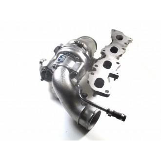 Turbodmychadlo Alfa Romeo 159 147kW 1.8 TBi 16V