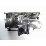Turbodmychadlo Alfa-Romeo 159 1.8 TBi 16V 147kW 1.8 TBi 16V