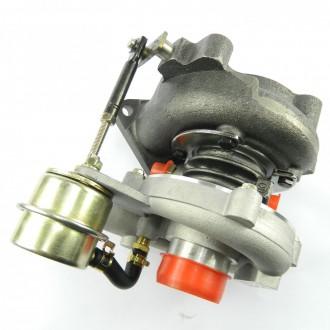 Turbodmychadlo Ford Transit IV 2.5 TD 63kW 4GA/4GB/4GC