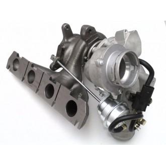 Turbodmychadlo Audi TT S 2.0 TFSI (8J) 200kW BHZ
