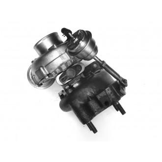 Turbodmychadlo Mercedes OM 904 LA 125kW N/A