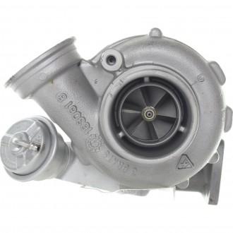 Turbodmychadlo Mercedes Vario 110kW OM904LA-E3