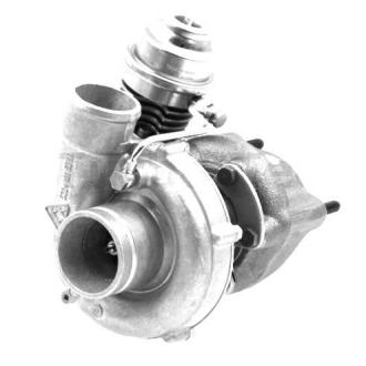 Turbodmychadlo Audi 100 2.0 TD 64kW DE