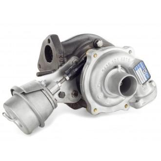 Turbodmychadlo Alfa-Romeo 90 2,4 TD 81kW VM81A / HR 492 HI
