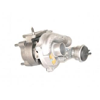Turbodmychadlo Nissan Micra 1.5 dCi 60kW K9K-260