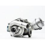 Turbodmychadlo Fiat Linea 1.3 JTDM 66kW MultiJet