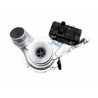 Turbodmychadlo BMW 114 d 70kW N47D16