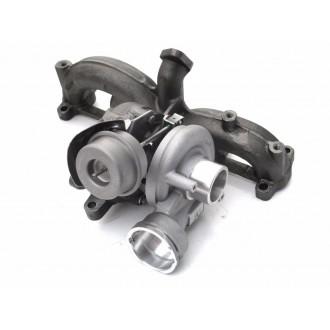 Turbodmychadlo Volkswagen Beetle 1.9 TDI 74kW ATD