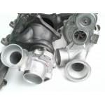 Turbodmychadlo Mercedes Sprinter II 110kW 215CDI/315CDI/415CDI/515CDI OM 646 DE22LA