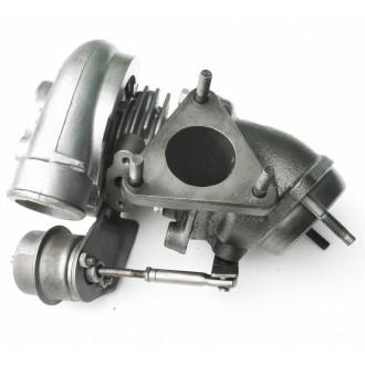 Turbodmychadlo Mercedes C-Klasse 250 TD 110kW OM605.960 5 válec