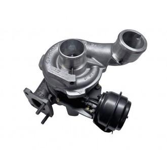 Turbodmychadlo Alfa-Romeo 164 2.0 T 148-150kW AR64102 / AR64101 6 válec