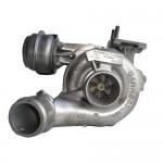 Turbodmychadlo Alfa Romeo 164 2.5 TD 84 kW