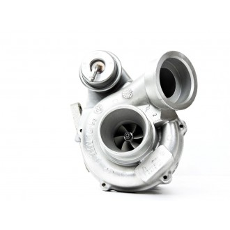 Turbodmychadlo Mercedes Sprinter I 208CDI/308CDI/408CDI 60kW OM611 DE 22 LA