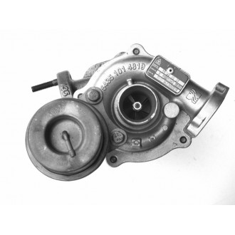 Turbodmychadlo Fiat Marea 1.9 JTD 77kW 182B4.000