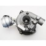 Turbodmychadlo Volkswagen Sharan I 1.9 TDI 85 kW AVG