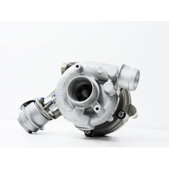 Turbodmychadlo Citroen Berlingo HDI 66kW DW10TD