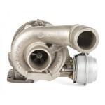 Turbodmychadlo Ford Ranger 2.5 80kW N/A