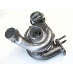 Turbodmychadlo Alfa-Romeo 156 2.4 JTD 110kW M722.KT.24