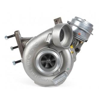 Turbodmychadlo Mercedes C 220 CDI 105 kW 711006-9004S