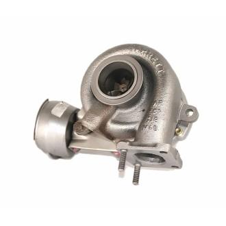 Turbodmychadlo Fiat Marea 1.9 JTD 81/84.5kW M724.19.X 8Ventil
