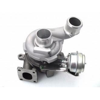 Turbodmychadlo Alfa-Romeo 156 1.9 JTD 81 / 84.5kW M724.19.X 8Ventil