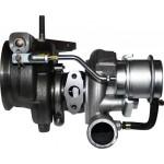 Turbo Citroen Jumper 2.2 HDI 100 74 kW 0375K7