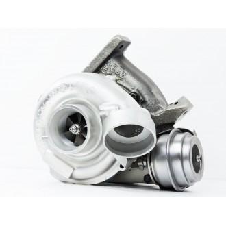 Turbodmychadlo Mercedes M-Klasse 270 CDI 120kW OM612