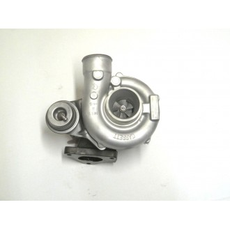 Turbodmychadlo Mercedes C-Klasse 200 CDI 75kW OM611