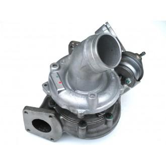 Turbodmychadlo Volkswagen Touareg 2.5 TDI 128kW BAC / BLK