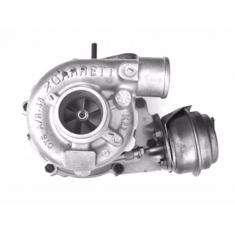 Turbodmychadlo Ford Focus I 2.0 RS 158kW Duratec Turbo