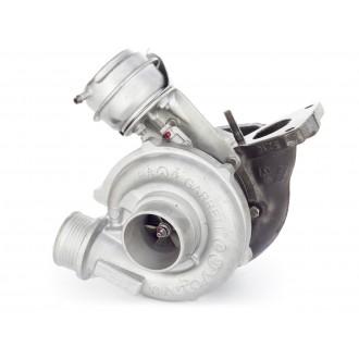 Turbodmychadlo Volvo S60 I 2.4 D 120 kW D5244T