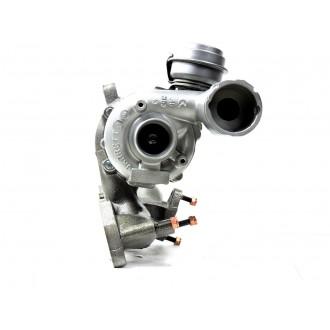 Turbodmychadlo Audi A3 2.0 TDI (8P/PA) 103kW BKD/AZV