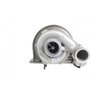 Turbodmychadlo Alfa-Romeo 166 2.4 JTD 103kW M20 2400 JTD 5C 10V