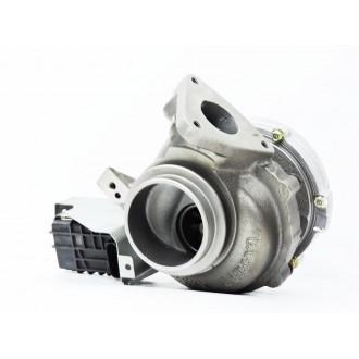 Turbodmychadlo Mercedes C-Klasse 220 CDI 125kW OM646