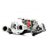 Turbodmychadlo Volkswagen Phaeton 5.0 TDI 230kW Rechts