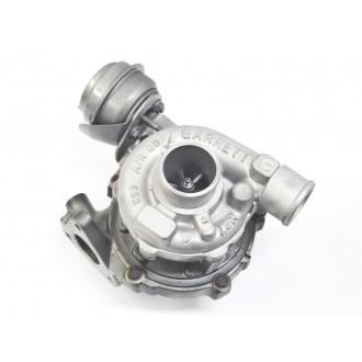 Turbodmychadlo Hyundai Santa Fe 2.0 CRDi 103kW ED / EF 757886-5005S