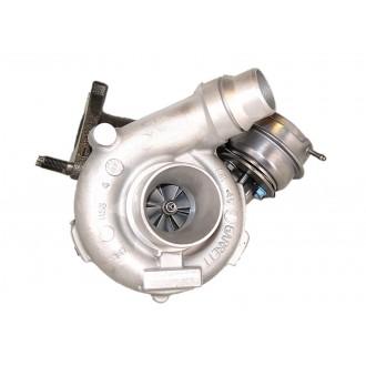 Turbodmychadlo Renault Laguna II 2.0 dCi 110kW M9Ra